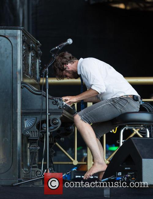 Stelth Ulvang and The Lumineers 7