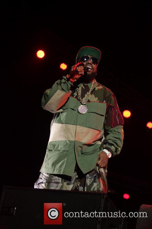 Outkast and Big Boi 2