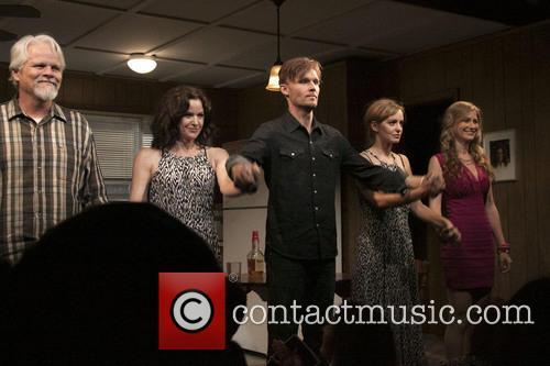 Brian Lally, Ally Sheedy, Scott Haze, Ahna O'reilly and Allie Gallerani 4