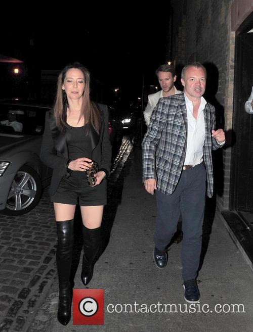 Graham Norton and Guest 4