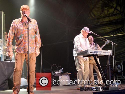 Mike Love, Bruce Johnston and The Beach Boys 3