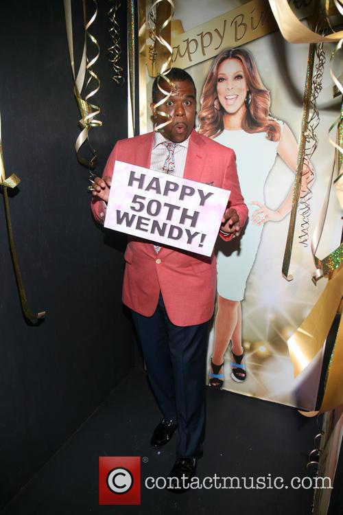 Richard Pryor and Wendy Williams 3