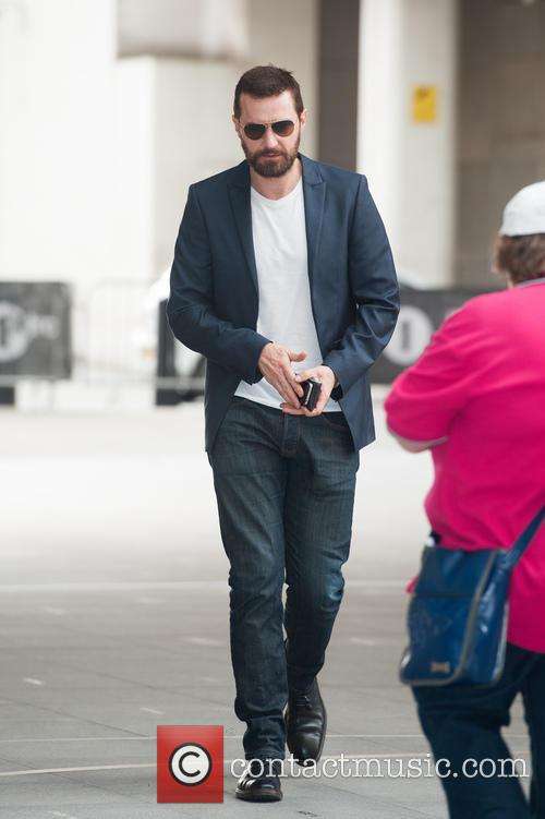Richard Armitage 1