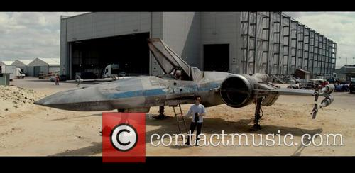 Jj Abrams Force For and Change Video 2