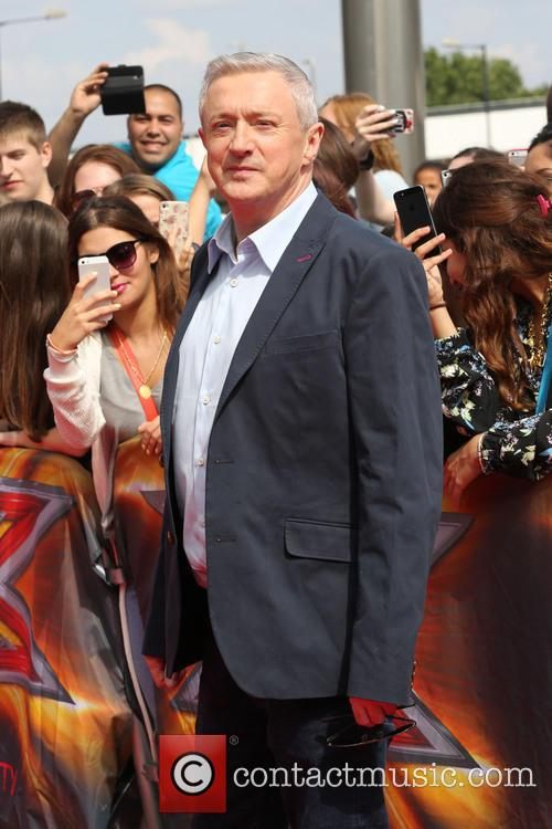 Louis Walsh 7