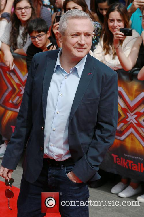 Louis Walsh 6