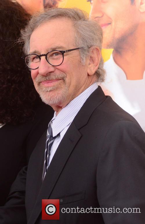 Steven Spielberg cried at the end of 'Revenge of the Sith'