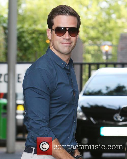 Gethin Jones 2