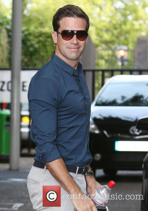 Gethin Jones 4