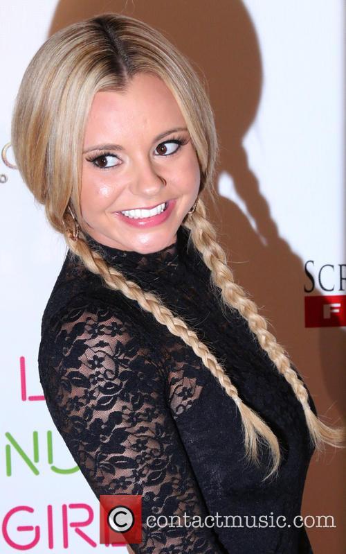 Bree Olsen 2