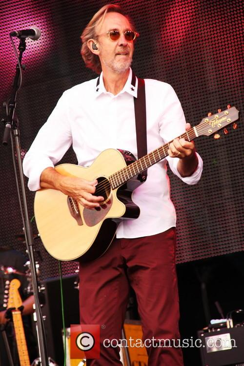 Mike Rutherford 7