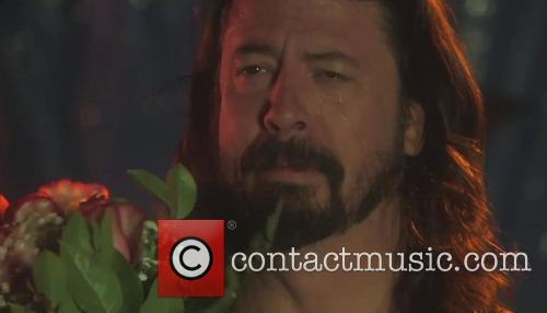 Foo Fighters, Dabe Grohl and Dave Grohl 7