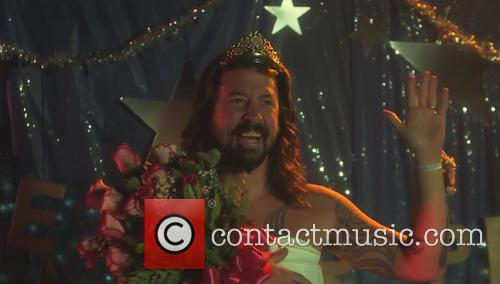 Foo Fighters, Dabe Grohl and Dave Grohl 11