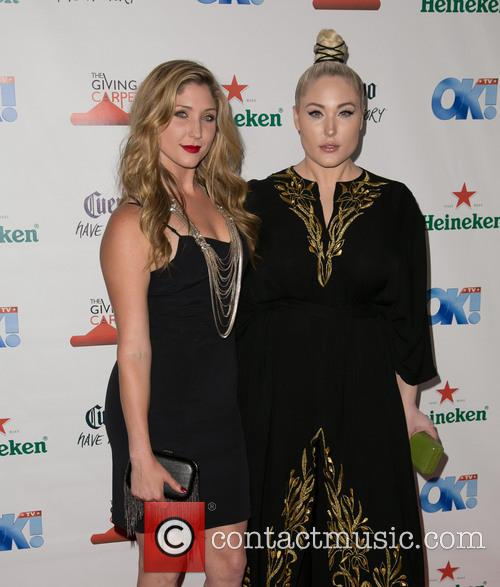 Taylor-ann Hasselhoff and Hayley Hasselhoff 2