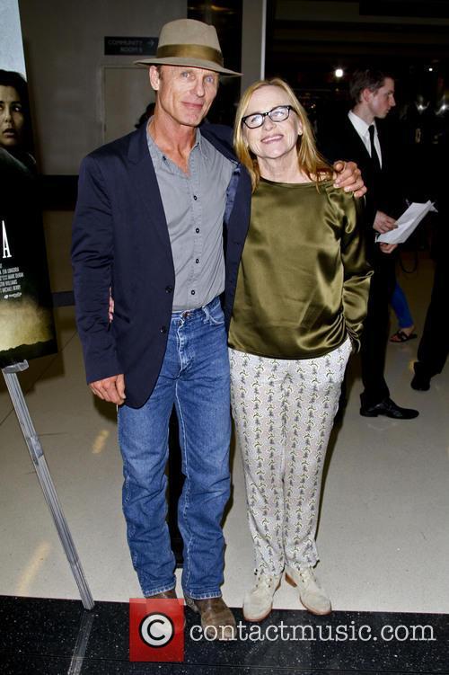 Amy Madigan and Ed Harris 1
