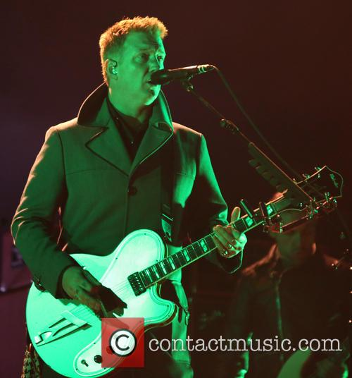 Queens Of The Stoneage and Josh Homme