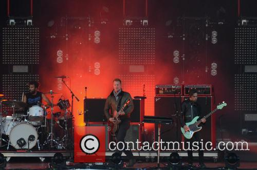 Queens Of Stone Age and Josh Homme 5