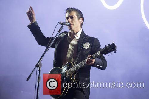 Alex Turner's The Last Shadow Puppets Will Release New Album In 2016