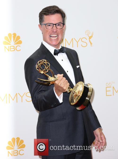 Stephen Colbert 2