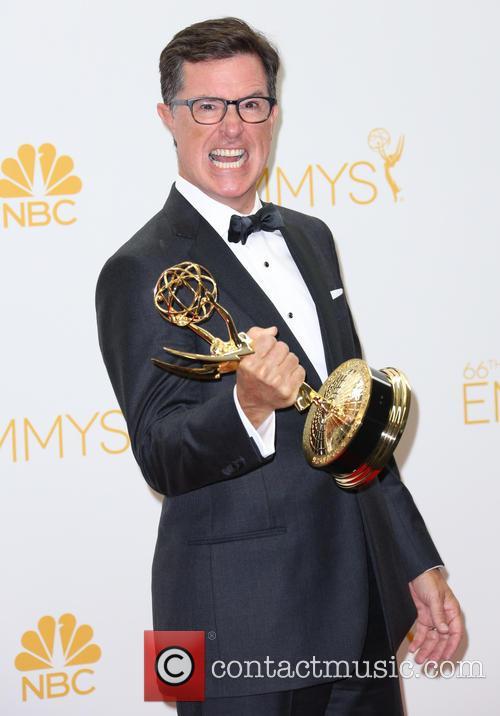Stephen Colbert 1
