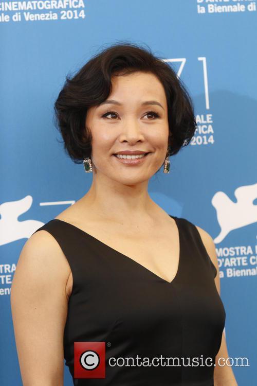 Joan Chen 2