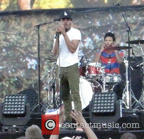 Chance The Rapper 4
