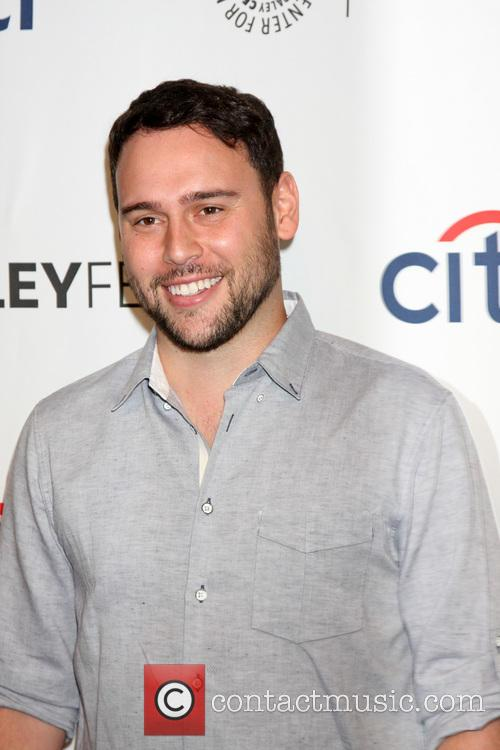 Scooter Braun