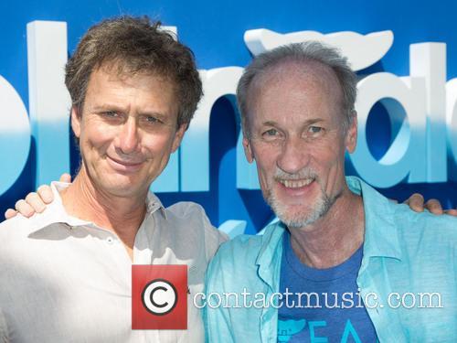 Guest and David Yates 3