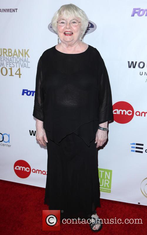 June Squibb 2
