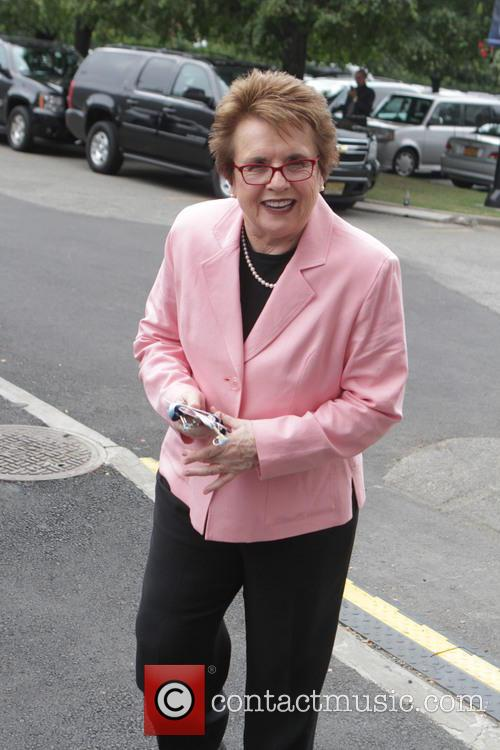 Billie Jean King 6