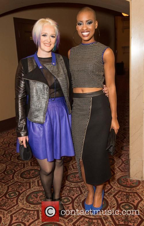 Bethany Meuleners and Shaila Yvonne 3