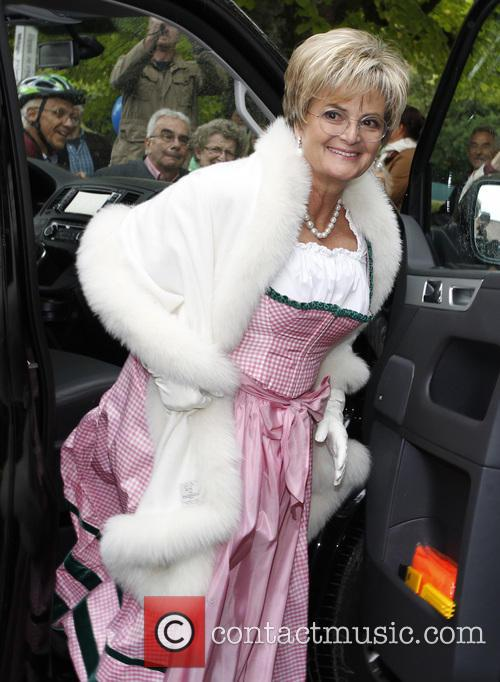 Gloria, Princess Of Thurn and Taxis 9