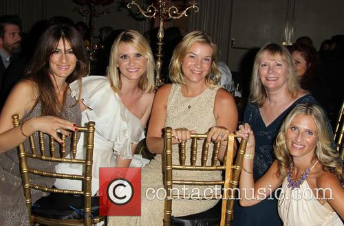 Bonnie Somerville, Family and Friends