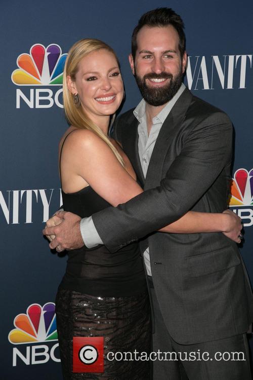 Katherine Heigl and Josh Kelley 6