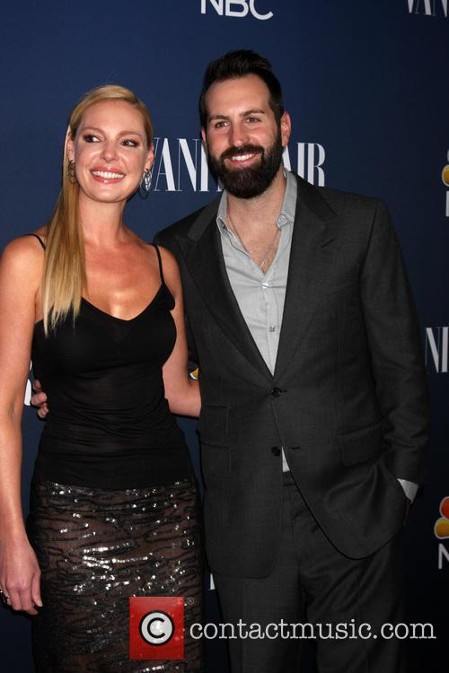 Katherine Heigl and Josh Kelley 8