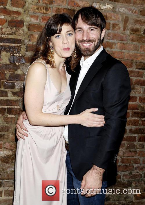 Susannah Flood and Alex Hurt 2