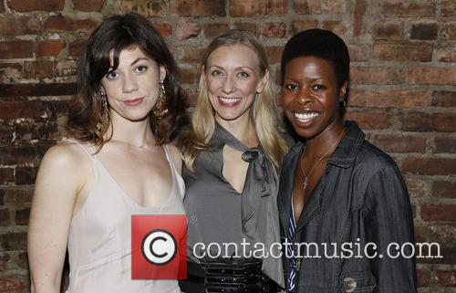 Susannah Flood, Tina Benko and Roslyn Ruff 4