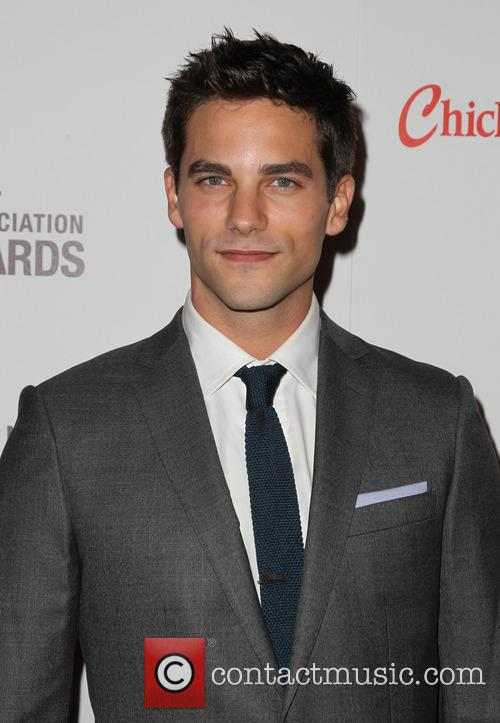 Brant Daugherty 4