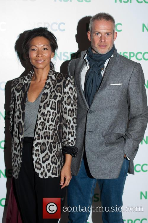 Michael Winterbottom and Guest