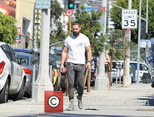 Shia Labeouf and La Brea Avenue 3