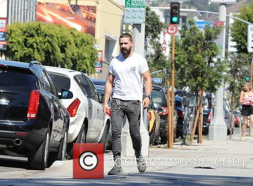 Shia Labeouf and La Brea Avenue 5
