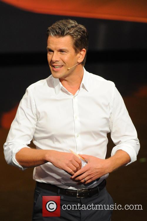 Markus Lanz 8