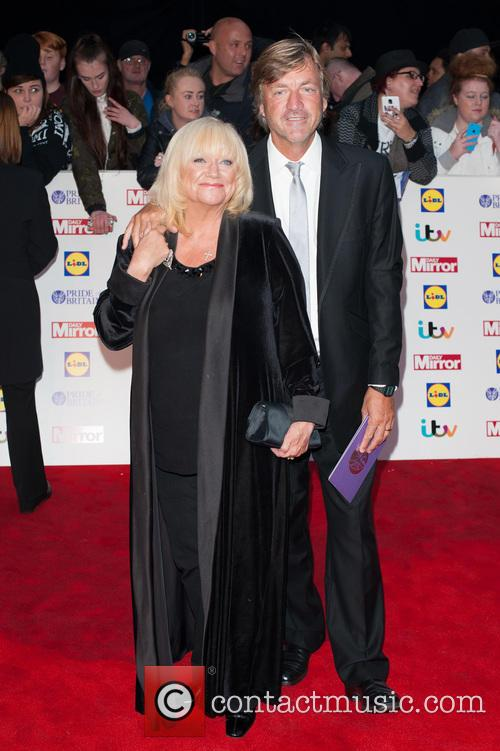Judy Finnigan and Richard Madeley 11