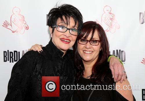 Chita Rivera and Lisa Mordente 3