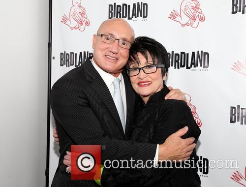 Gianni Valenti and Chita Rivera 1