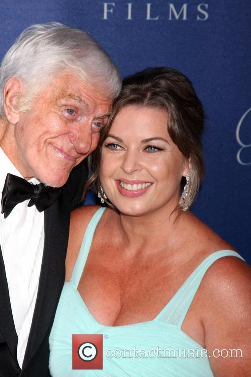 Dick Van Dyke and Arlene Van Dyke 6