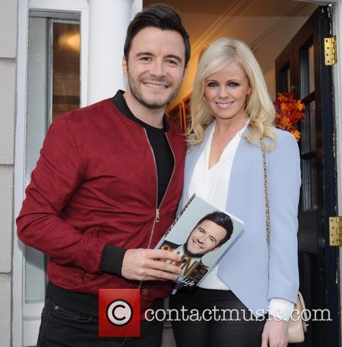 Shane Filan and Gillian Filan 5