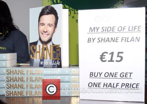 Shane Filan, My Side and Life 3