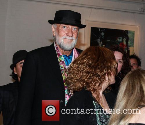 Mick Fleetwood 1