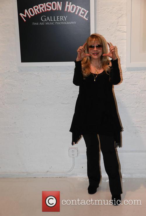 Stevie Nicks 6
